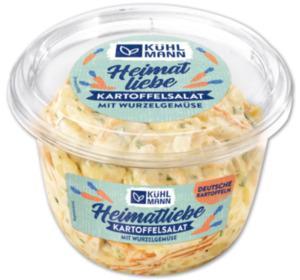 KÜHLMANN Heimatliebe Kartoffelsalat