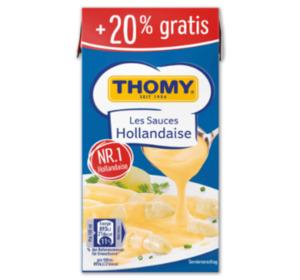 THOMY Les Sauces Hollandaise