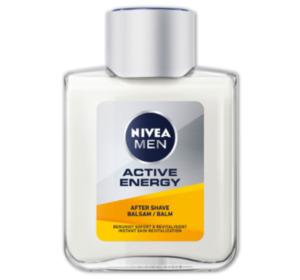 NIVEA MEN After Shave