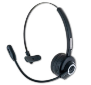 Headset mit Bluetooth