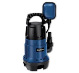EINHELL Schmutzwassertauchpumpe BG-SWP7835