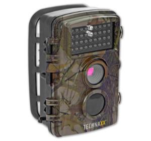 TECHNAXX Wild-und-Überwachungs-Kamera TX-69