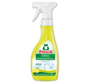 FROSCH Dusch & Bad-Reiniger