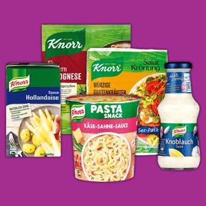 Knorr Knorr