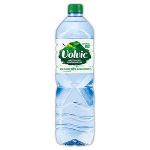 volvic Natürliches Mineralwasser