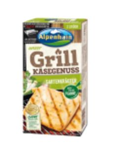 Alpenhain Grill-Käsegenuss