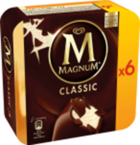 Langnese Magnum Multipack