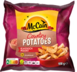 Mc Cain Country Potatoes