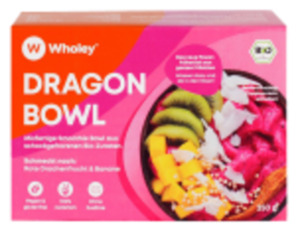 Wholey Bio-Smoothie-Bowl