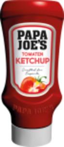 Papa Joe's Tomatenketchup