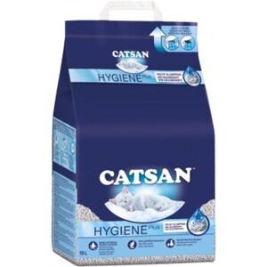 Catsan Hygiene Streu 18 Liter