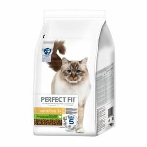 Perfect Fit Katze Beutel Sensitive 1+ mit Truthahn 7kg