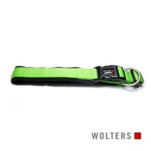 Wolters Halsband Professional Comfort Kiwi/Schwarz 50-60xm x 45mm