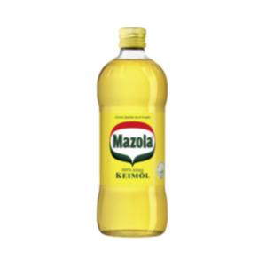 Mazola Keimöl