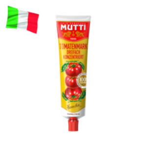 Mutti Tomatenkonzentrat