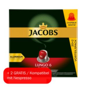 Jacobs Kapseln NCC