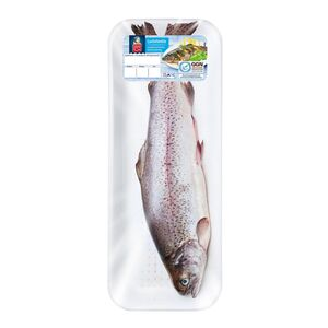 GOLDEN SEAFOOD Lachsforelle 750 g