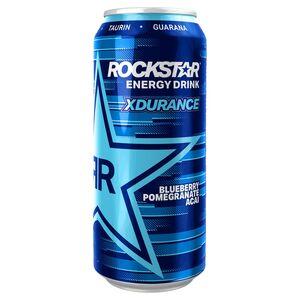 ROCKSTAR Energy Drink 500 ml