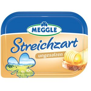 MEGGLE Streichzart 250 g