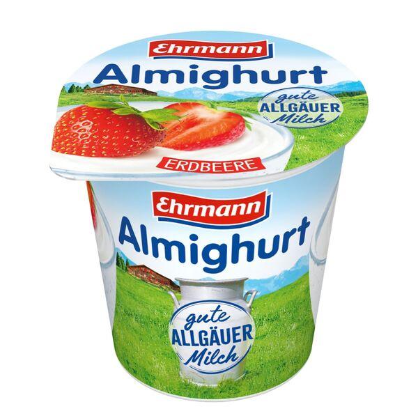 Ehrmann Almighurt 150 g