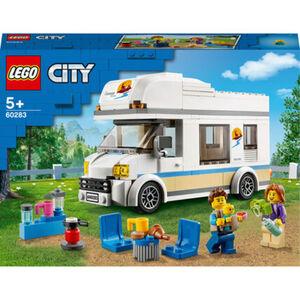 LEGO® City - 60283 Ferien-Wohnmobil