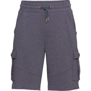 MANGUUN Jogging-Shorts, Tunnelzug, Cargo-Look, für Herren