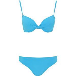 Desirée Bikini, unifarben, formgebende Bügel-Cups, modisch, für Damen