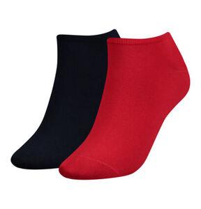 Tommy Hilfiger Sneaker-Socken, 2er-Pack, für Damen