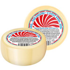 """Pasta filata Käse """"Suluguni"""" 45% Fett i. Tr"""