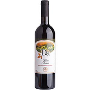 "Rotwein aus Moldawien-Zentralmoldawien ""Vkus Leta - Da"""