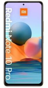 Xiaomi Note 10 Pro gradient bronze ,  6 + 128 GB