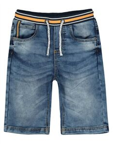 Jungen Bermuda - Washed Out-Look