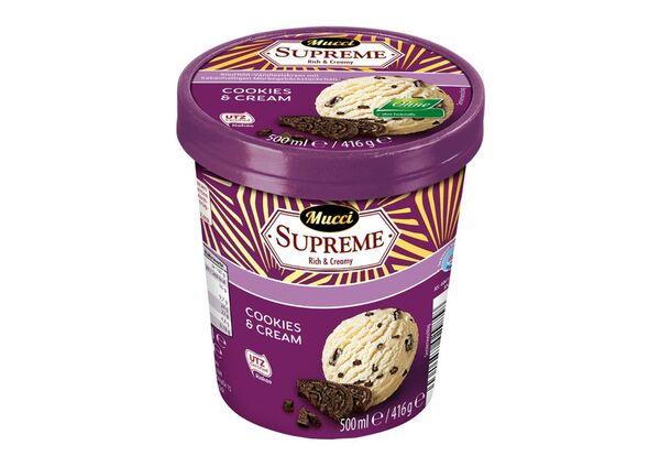 Supreme Rich & Creamy