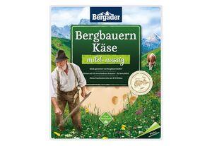 Bergbauern Käse