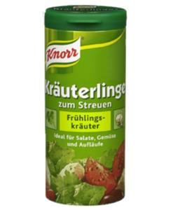 Knorr Kräuterlinge zum Streuen Frühlingskräuter 60 g
