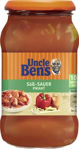 Uncle Ben's Sauce Süß-Sauer Pikant