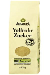 Alnatura Bio Vollrohrzucker 500G