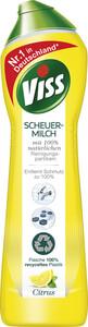 Viss Scheuermilch Citrus 500ml 500 ml
