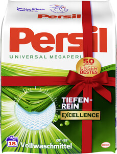 Persil Universal Megaperls 1,332KG 18WL