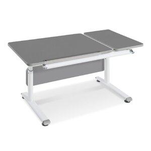 Paidi Schreibtisch Grau