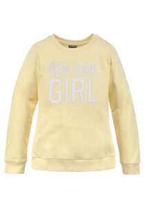 KIDSWORLD Sweatshirt mit Applikation