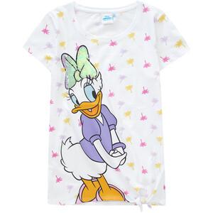Daisy Duck T-Shirt mit Wendepailletten