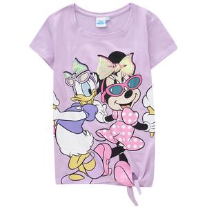 Disney T-Shirt mit Minnie und Daisy-Print