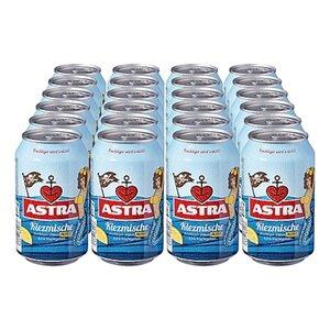 Astra Kiezmische 2,5 % vol 0,33 Liter Dose, 24er Pack