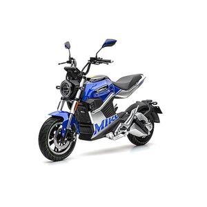 Econelo Elektro Zweiradroller SUPER MIKU blau
