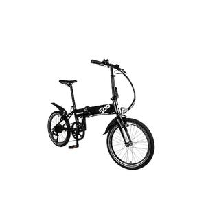 Blaupunkt Falt-E-Bike Carl 300