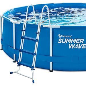 Summer Waves Pool Sicherheitsleiter 91 cm