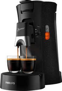 PHILIPS  SENSEO Kaffeepadmaschine »Select Eco CSA240/20«