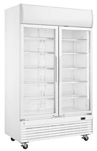 METRO Professional GSC2100 Glastürkühlschrank