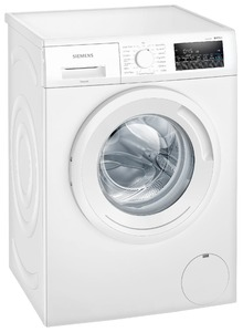 Siemens iQ300 Waschmaschine WM14N2K2, Frontlader 7 kg 1400 U/min
